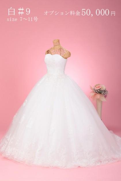 横濱山手館/白ドレス #9