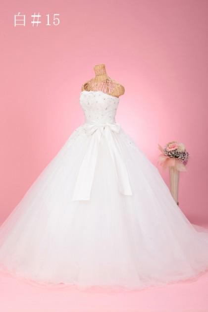 横濱山手館/白ドレス #15