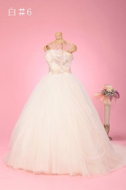 横濱山手館/白ドレス #6