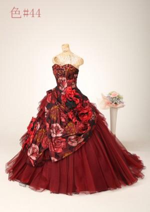 市川店/色ドレス #44