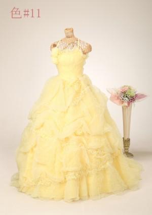 市川店/色ドレス #11