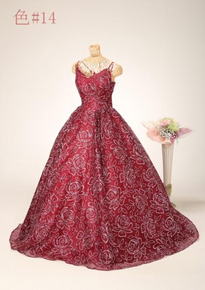 市川店/色ドレス #14