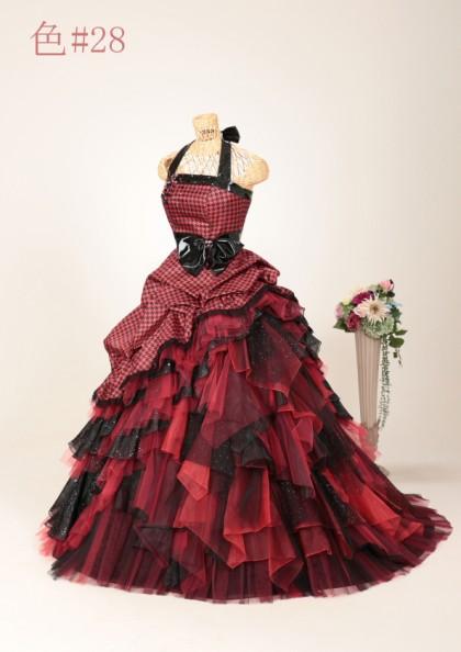 市川店/色ドレス #28