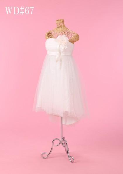 市川店/ウエディングドレス #67