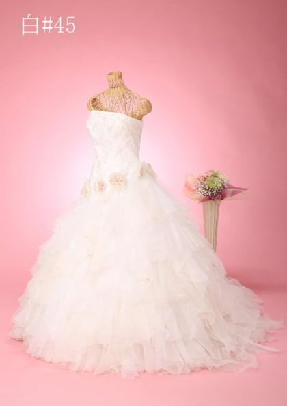 市川店/白ドレス #45