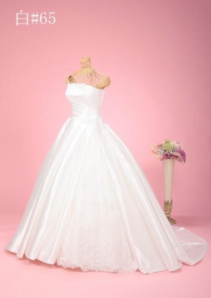 市川店/白ドレス #65