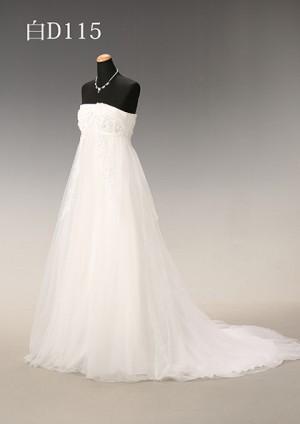 幕張本店/白ドレス115