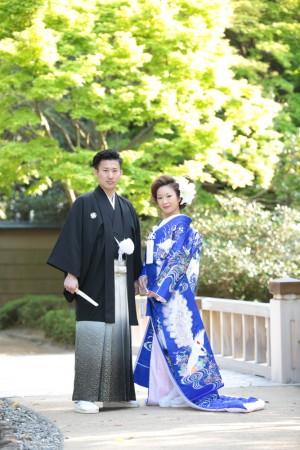 人気No.1!!日本の庭園100選『見浜園』