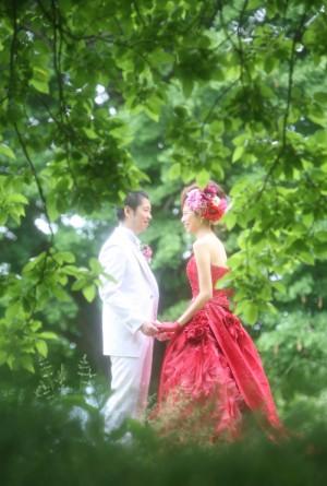 芸術と文化の香り漂う青葉の森公園