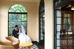 横浜西洋館 べーリック・ホール