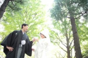御鎮座1350年の歴史を持つ亀戸『香取神社』
