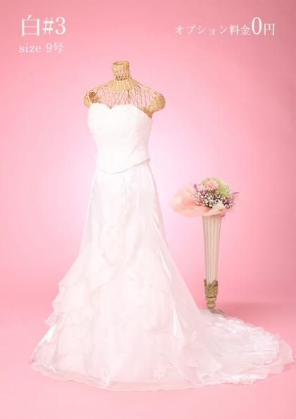 市川店/白ドレス#3