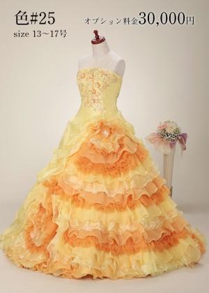 横濱山手館/色ドレス #25