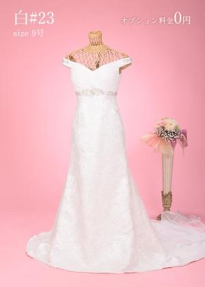 横濱山手館/白ドレス #23