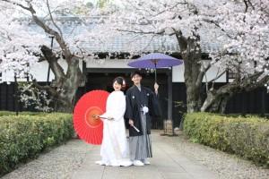 <center>国指定重要文化財「旧吉田家住宅歴史公園」</center>