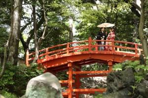 徳川家ゆかりの日本庭園『小石川後楽園』