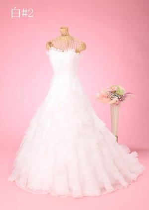 市川店/白ドレス #2