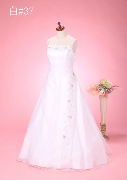 市川店/白ドレス #37