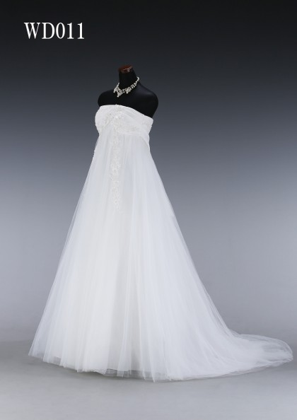 松戸店/白ドレス11