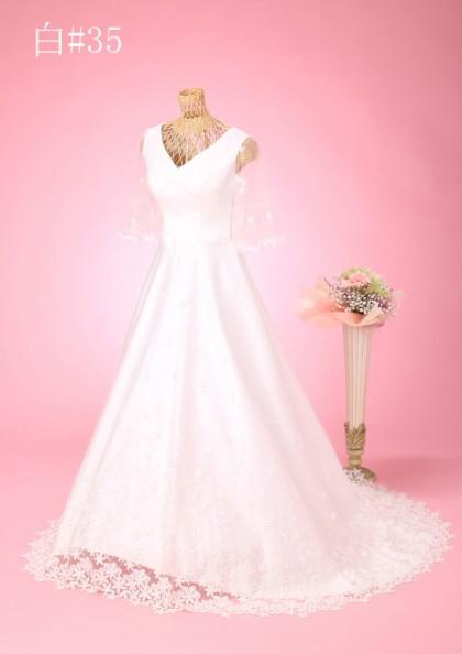 市川店/白ドレス #35