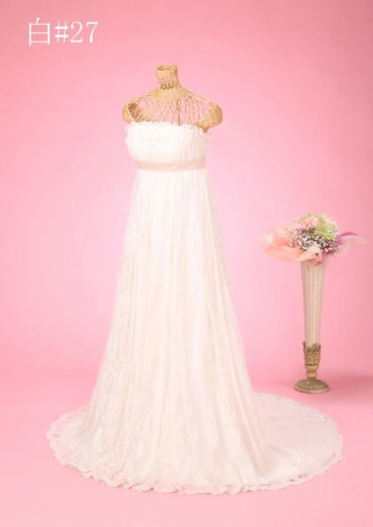 市川店/白ドレス #27