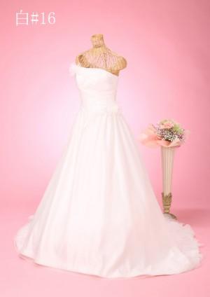 市川店/白ドレス #16
