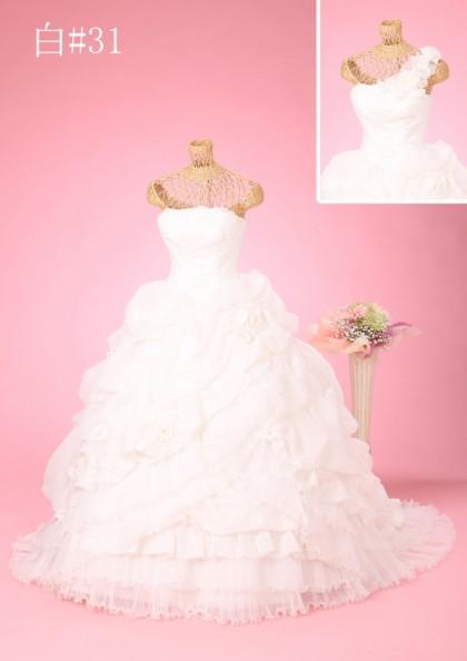 市川店/白ドレス #31