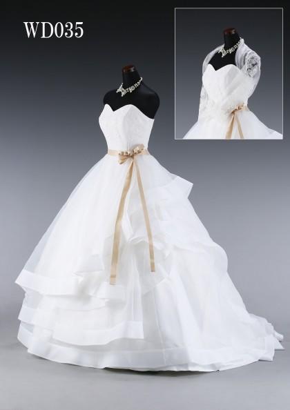 松戸店/白ドレス35