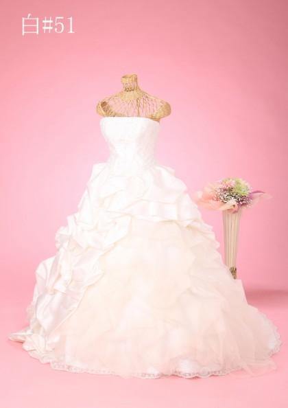 市川店/白ドレス #51