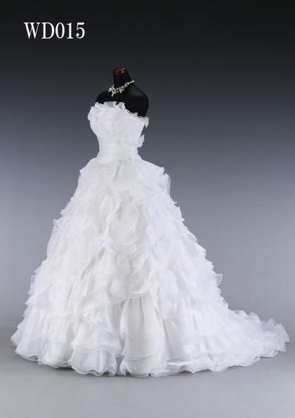 松戸店/白ドレス15