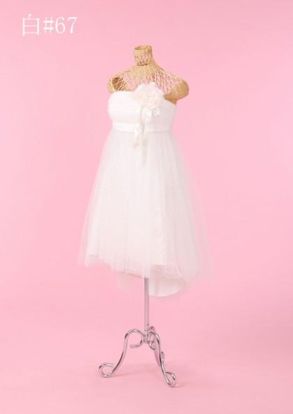 市川店/白ドレス #67