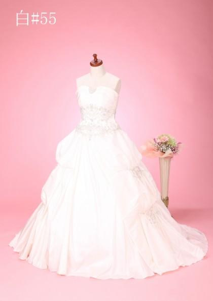 市川店/白ドレス #55