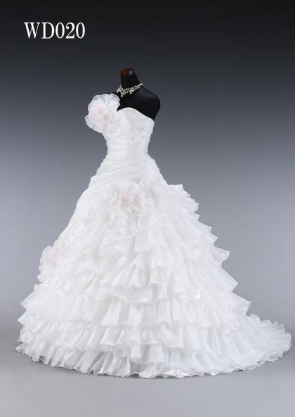 松戸店/ウェディングドレス20