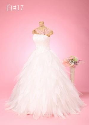 市川店/白ドレス #17