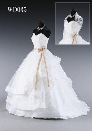 松戸店/ウェディングドレス35