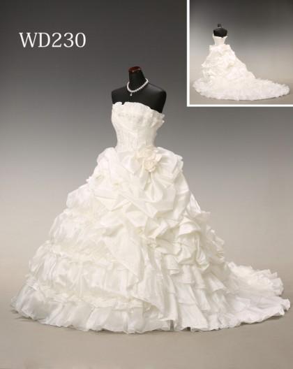 幕張本店/ウェディングドレス230