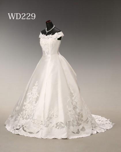 幕張本店/ウェディングドレス229