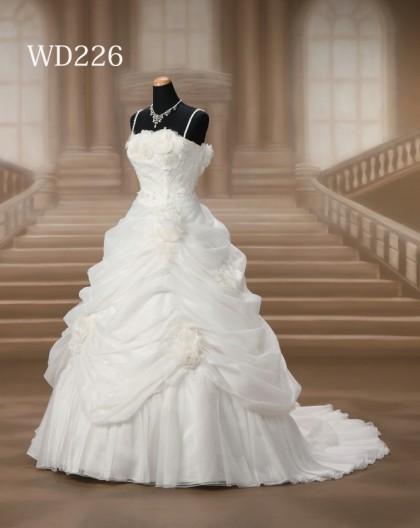 幕張本店/ウェディングドレス226