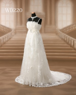 幕張本店/ウェディングドレス220