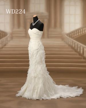 幕張本店/ウェディングドレス224